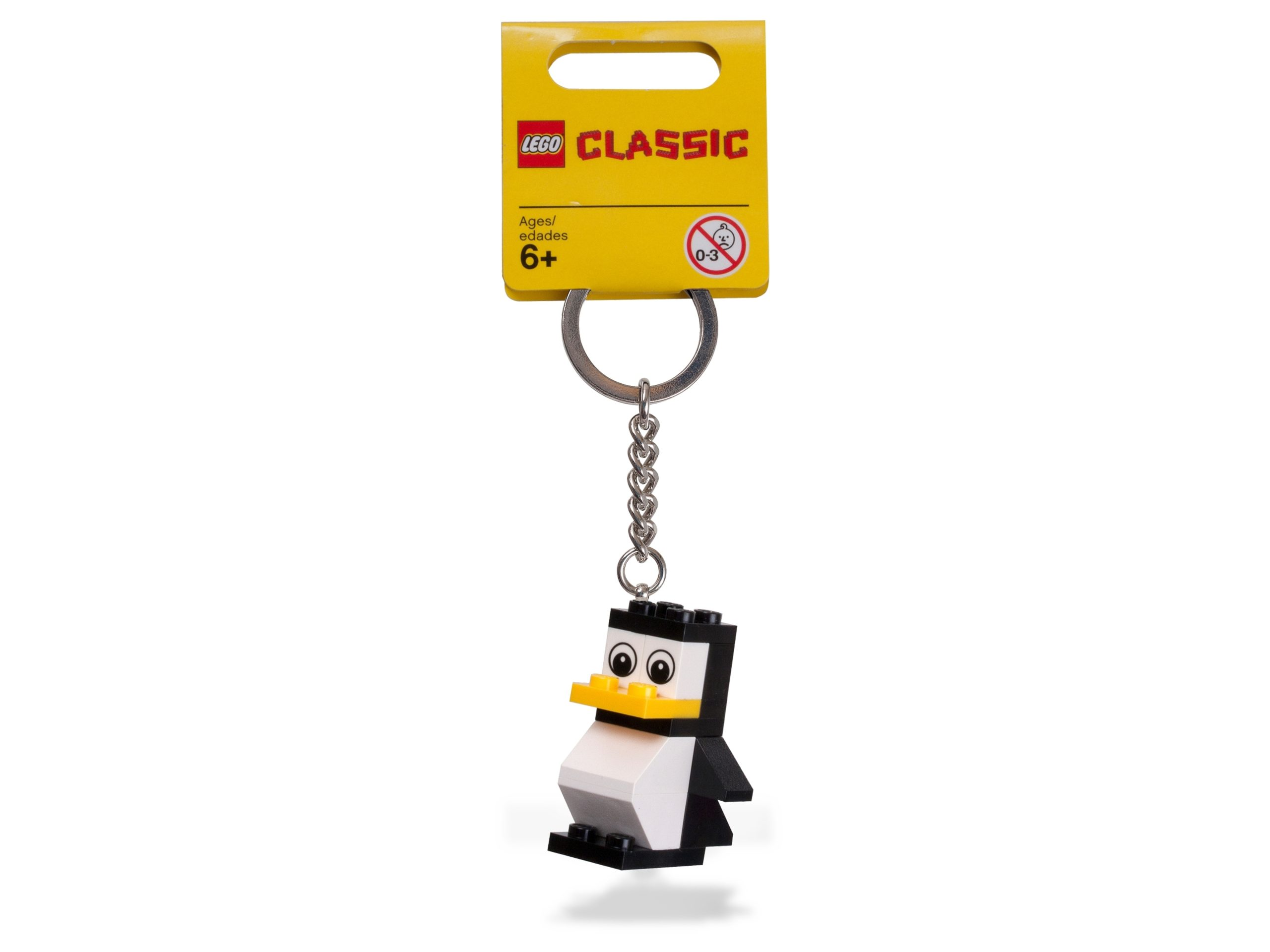 lego 852987 penguin key chain scaled