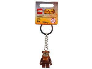 lego 853469 star wars wicket key chain