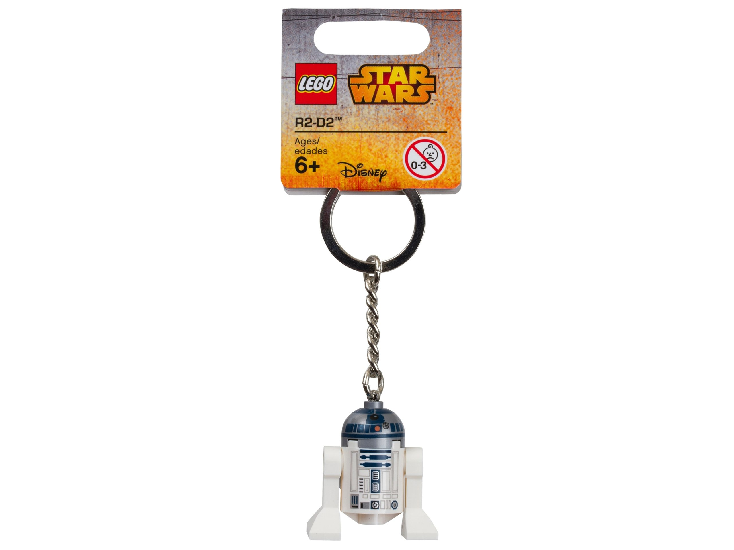 lego 853470 star wars r2 d2 key chain scaled