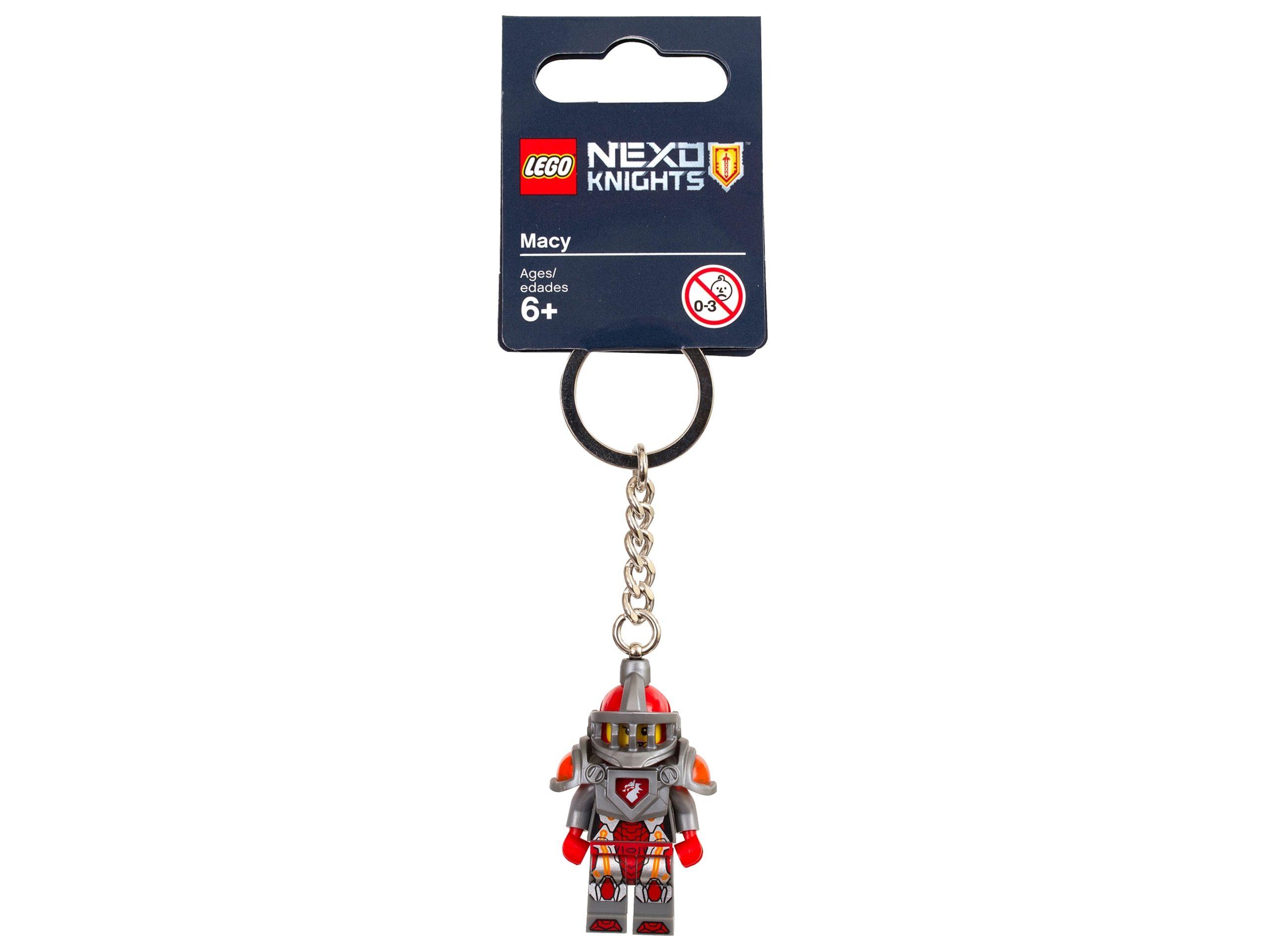 lego 853522 nexo knights macy key chain scaled