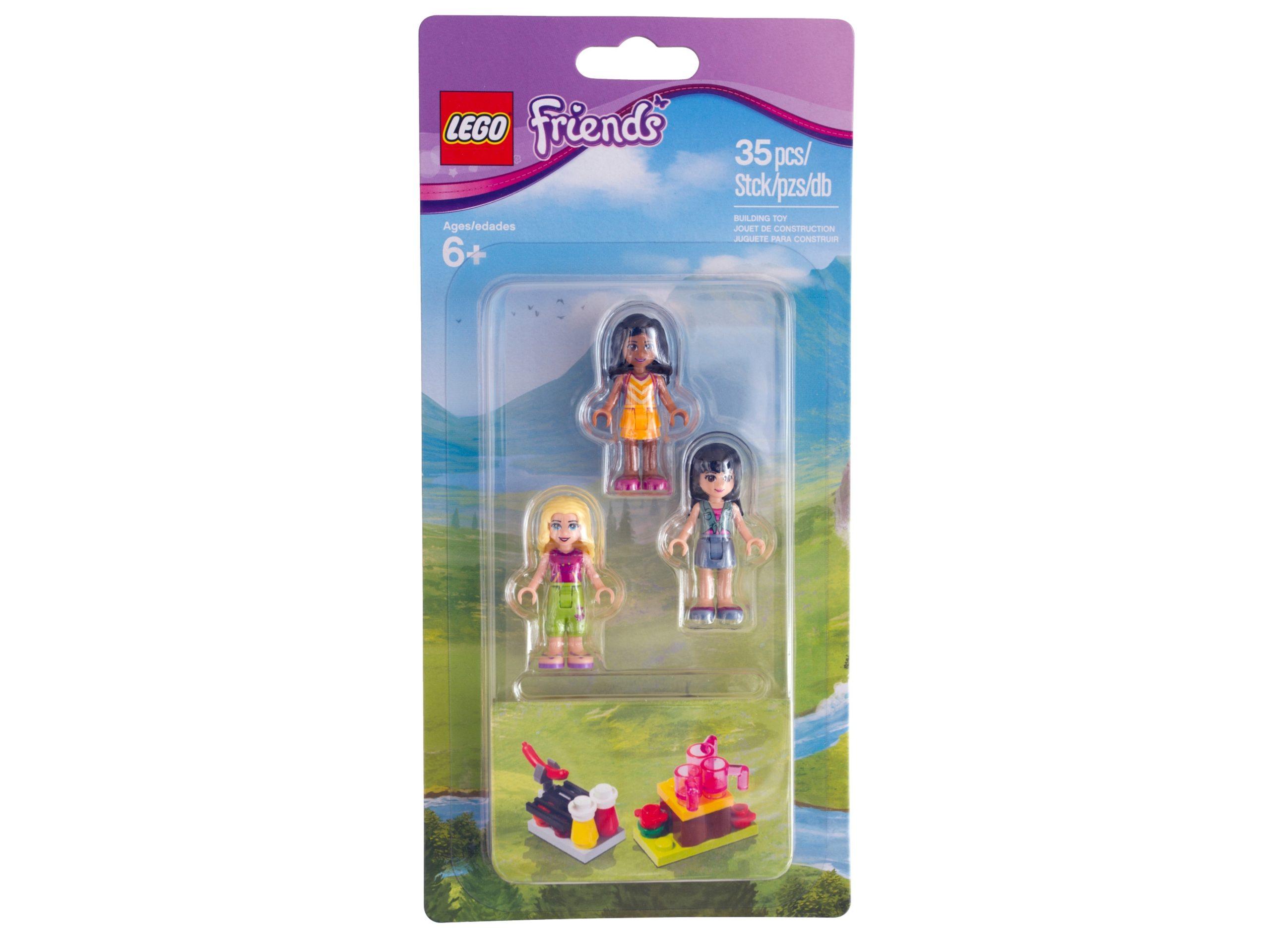 lego 853556 friends mini doll campsite set scaled