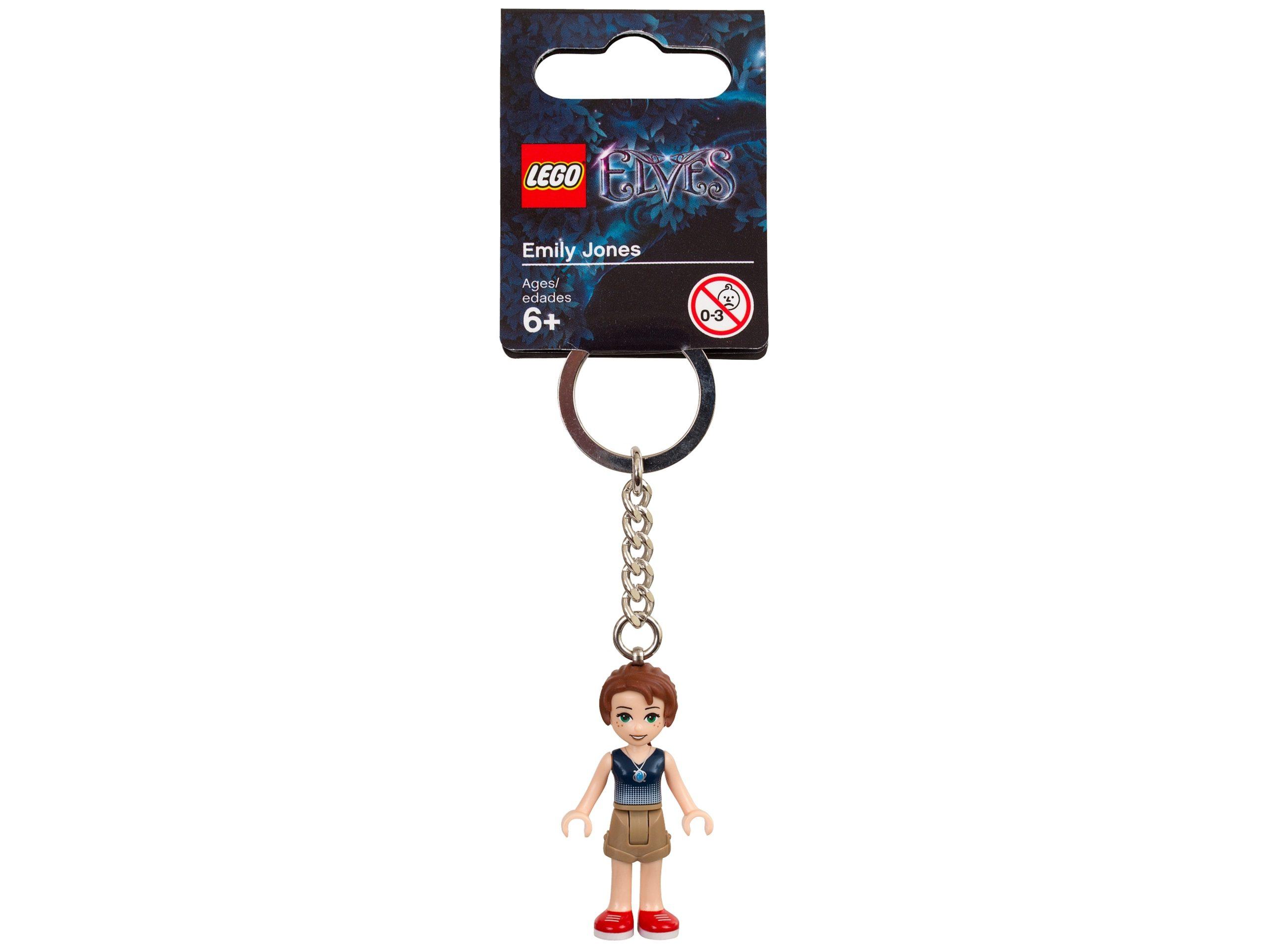 lego 853559 elves emily jones key chain scaled