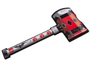 lego 853646 batman movie harley quinn hammer