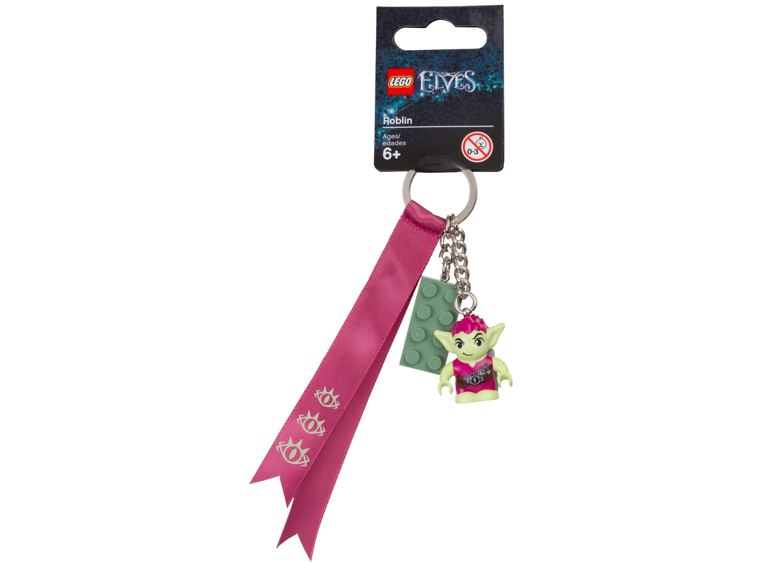 lego 853648 elves roblin bag charm scaled