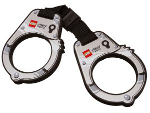 lego 853659 city police handcuffs
