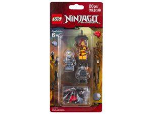 lego 853687 ninjago accessory set