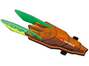 lego 853688 ninjago time blade claw