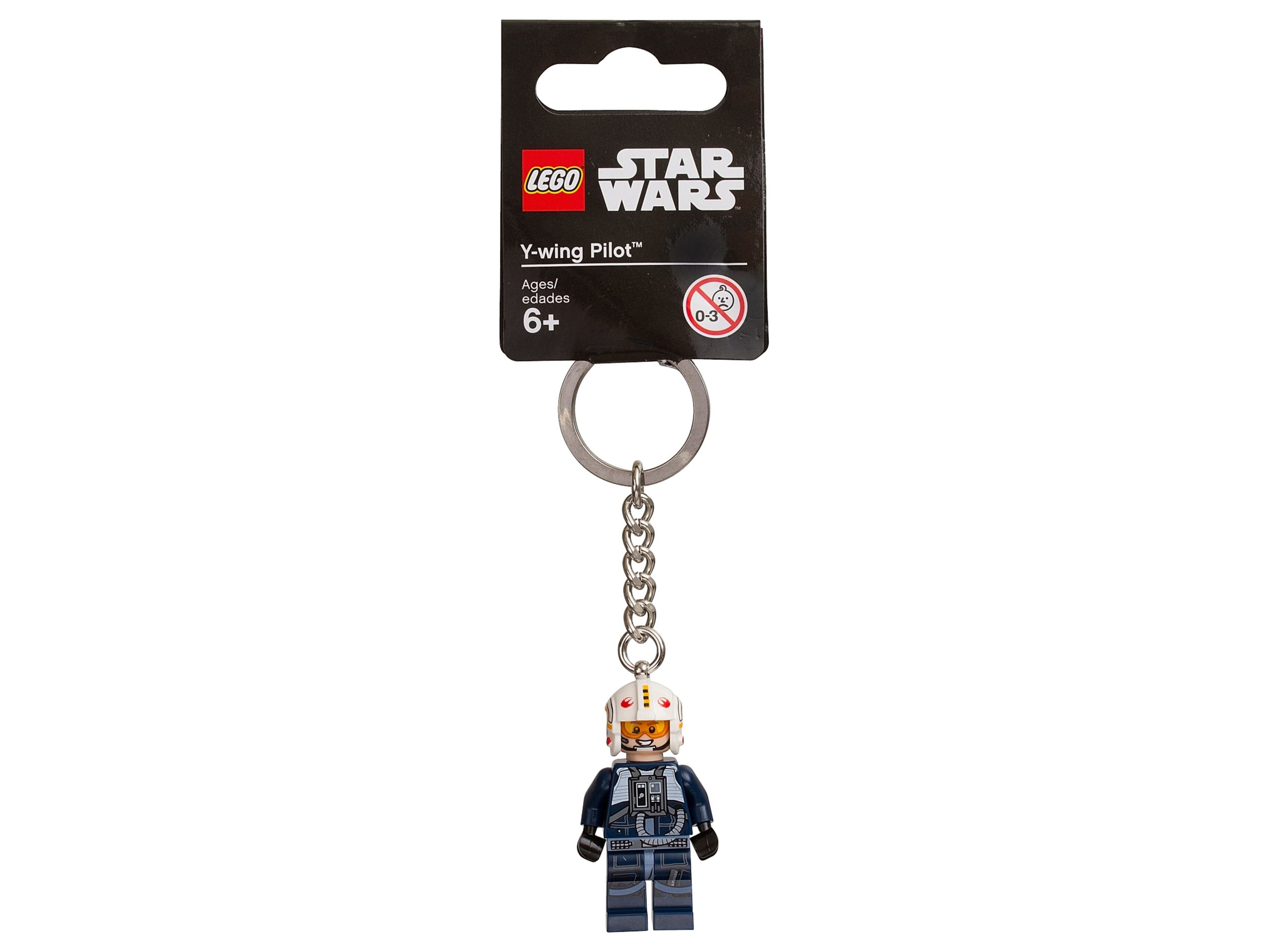 lego 853705 star wars y wing pilot key chain scaled