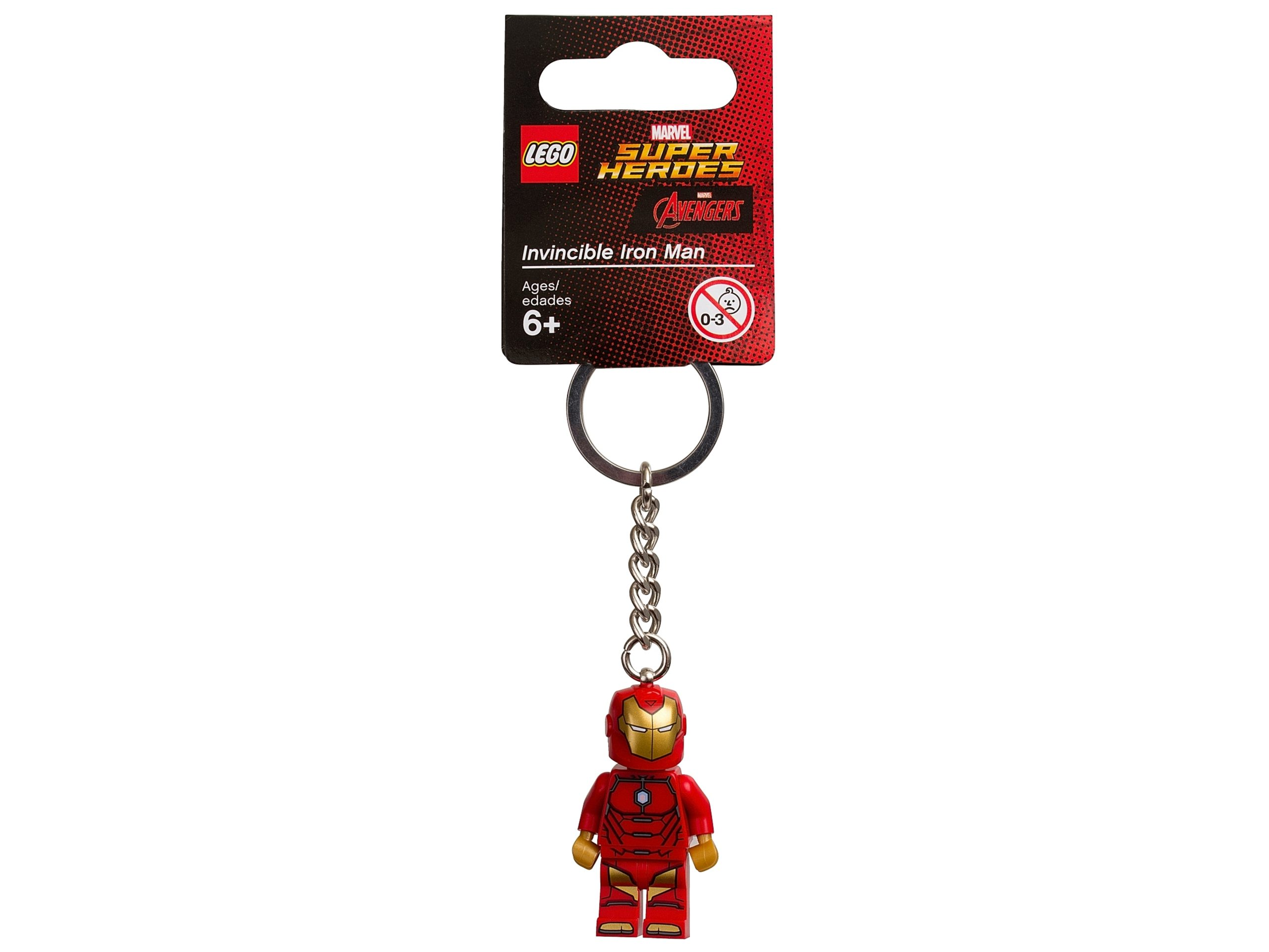 lego 853706 marvel super heroes invincible iron man key chain scaled