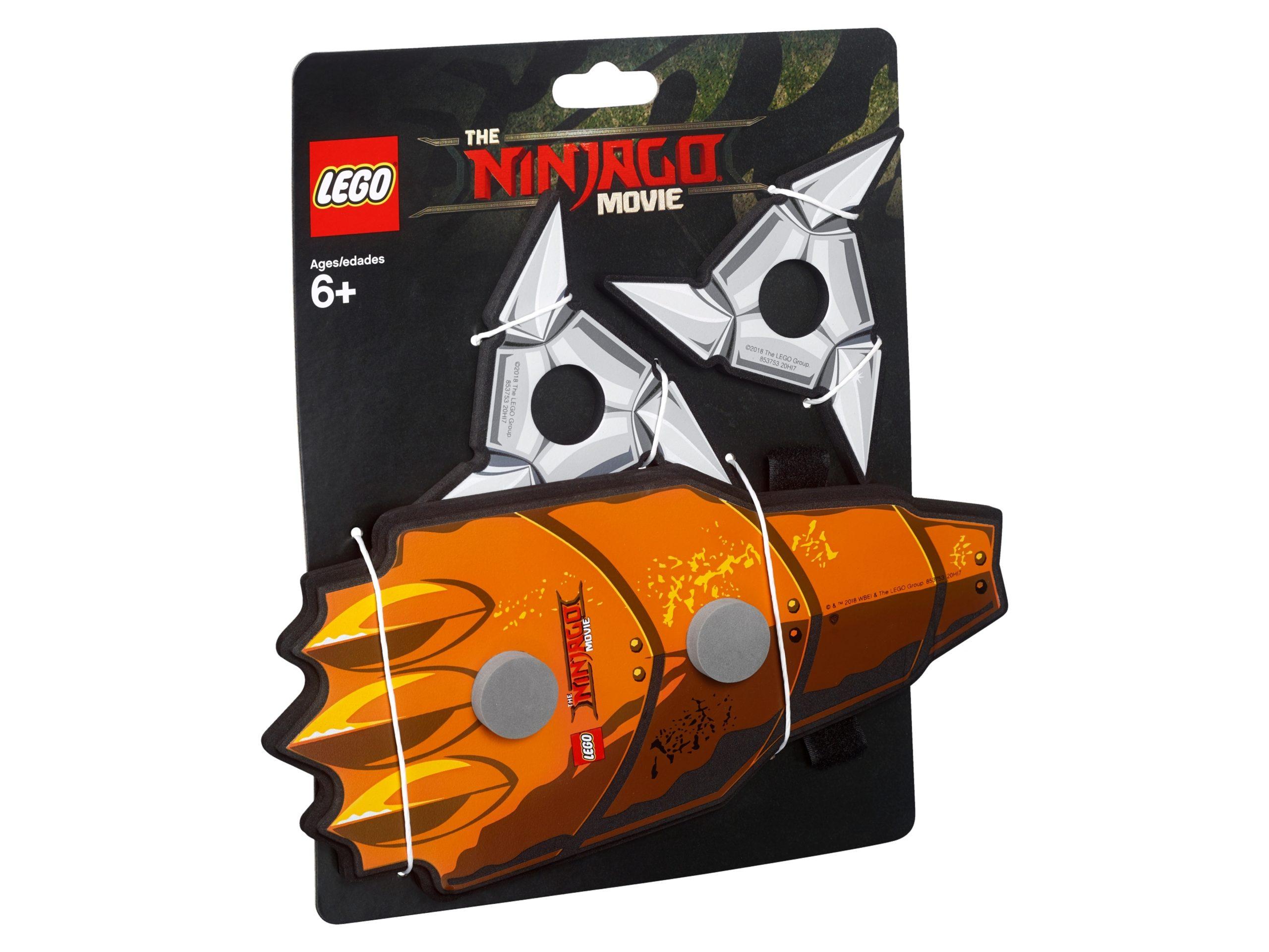lego 853753 shuriken claw scaled