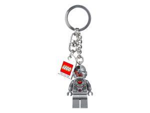 lego 853772 cyborg key chain