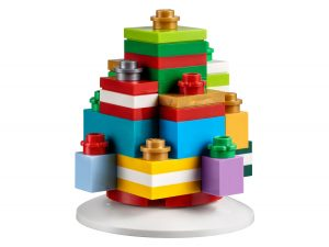 lego 853815 gifts holiday ornament