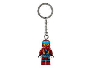 lego 853894 nya key chain