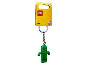 lego 853904 cactus boy key chain