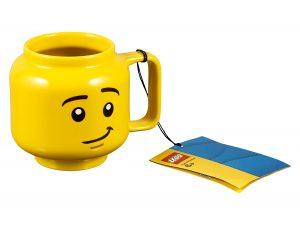 lego 853910 minifigure ceramic mug
