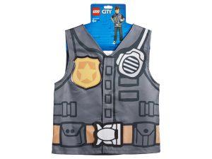 lego 853919 city police vest