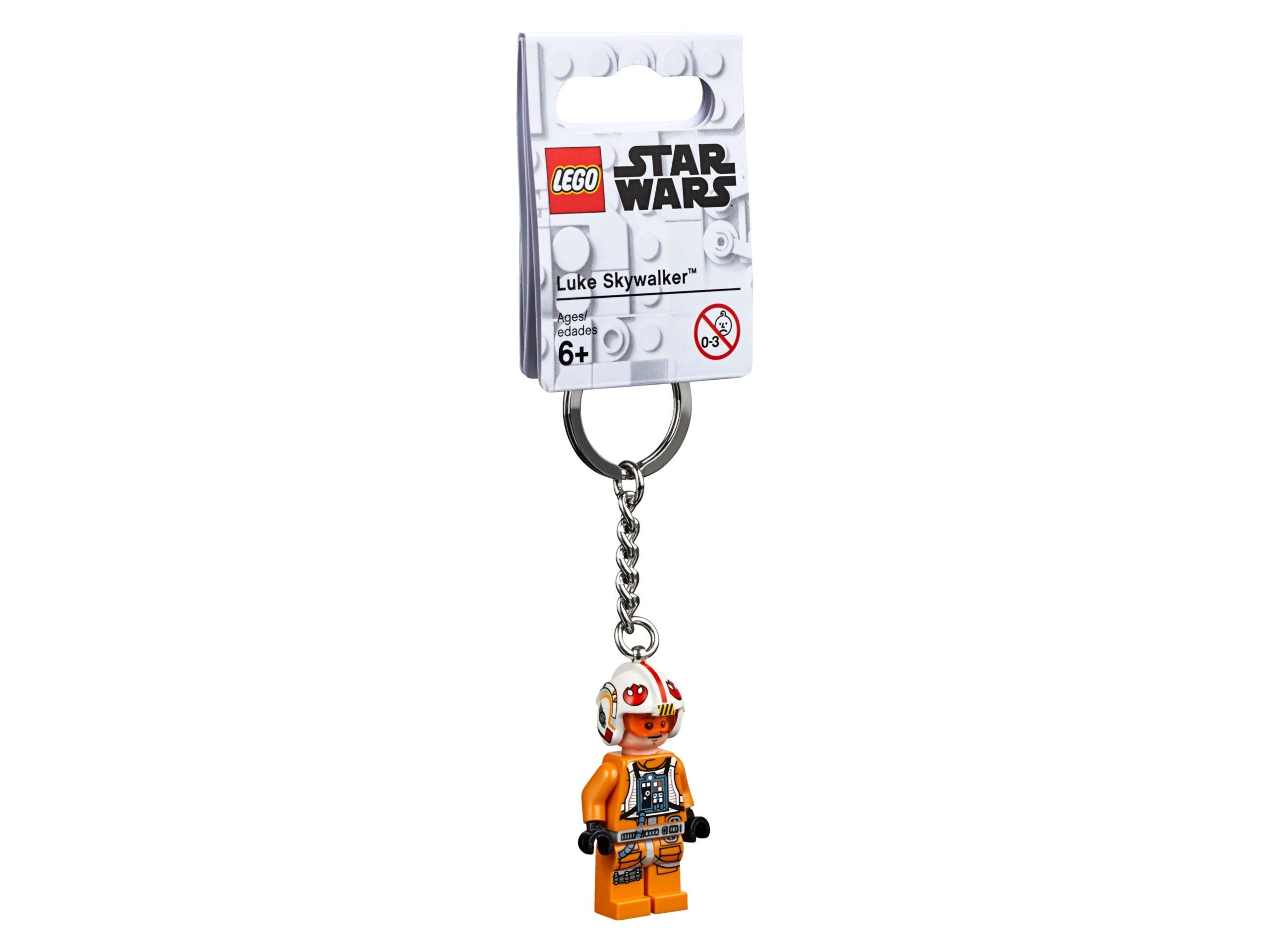 lego 853947 luke skywalker key chain scaled