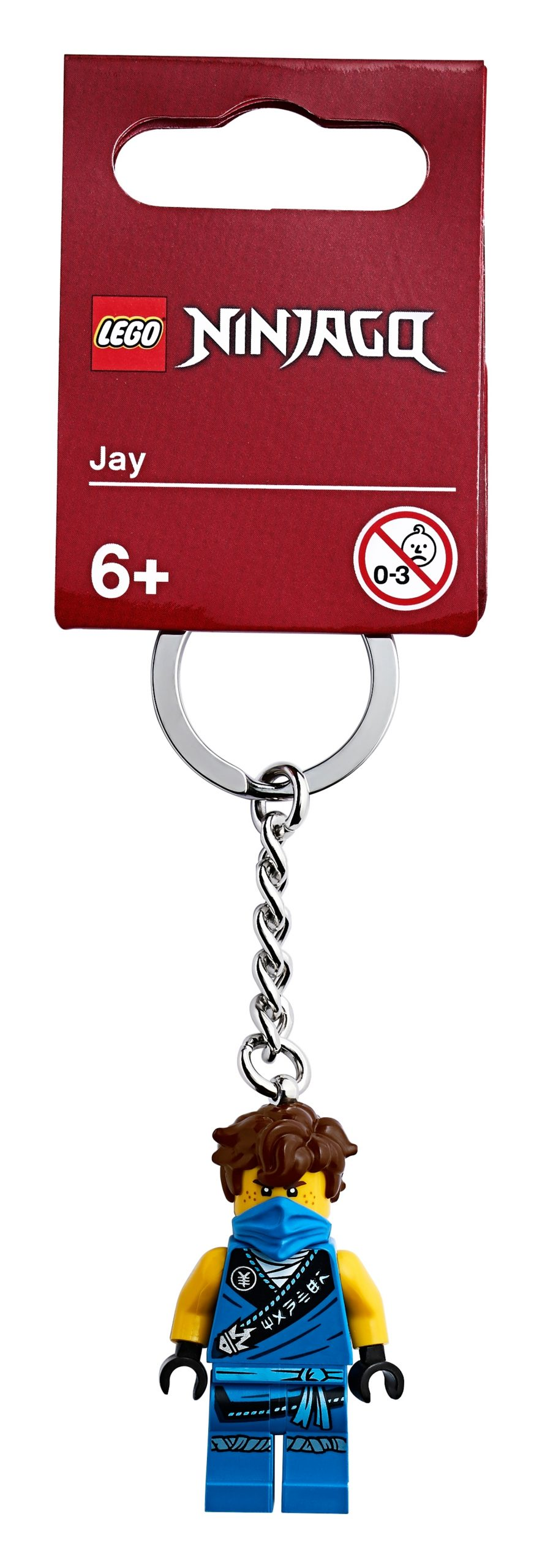 lego 853996 jay key chain scaled