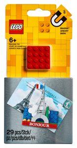 lego 854011 eiffel tower magnet build