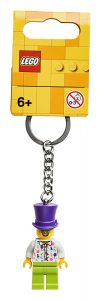 lego 854066 birthday guy key chain