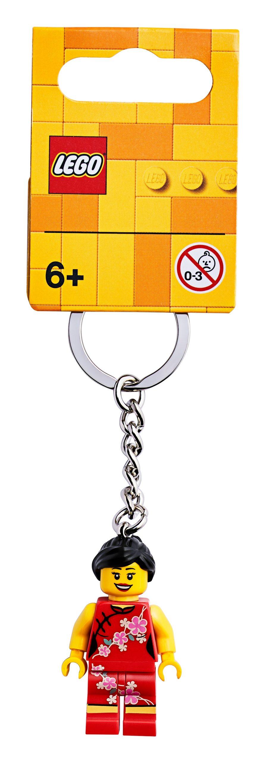 lego 854068 china flower girl key chain scaled
