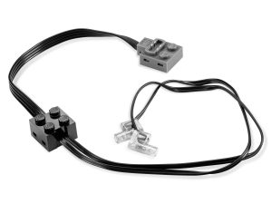 lego 8870 power functions light