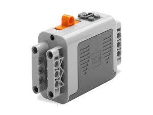 lego 8881 power functions battery box