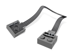 lego 8886 power functions extension wire
