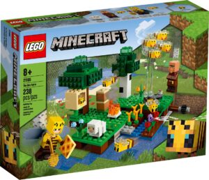 lego 21165 the bee farm