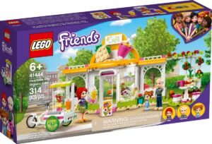 lego 41444 heartlake city organic cafe