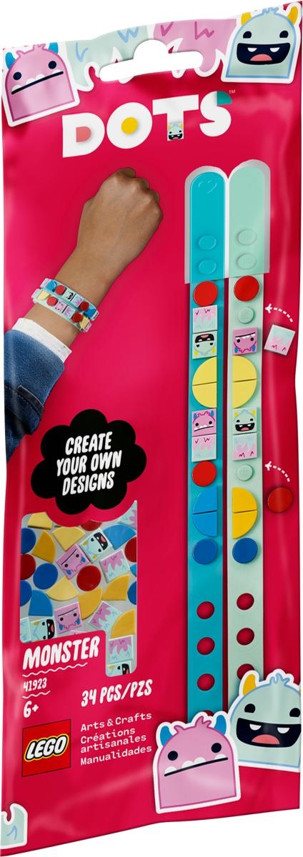 lego 41923 monster bracelets