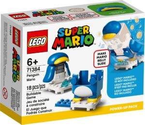 lego 71384 penguin mario power up pack
