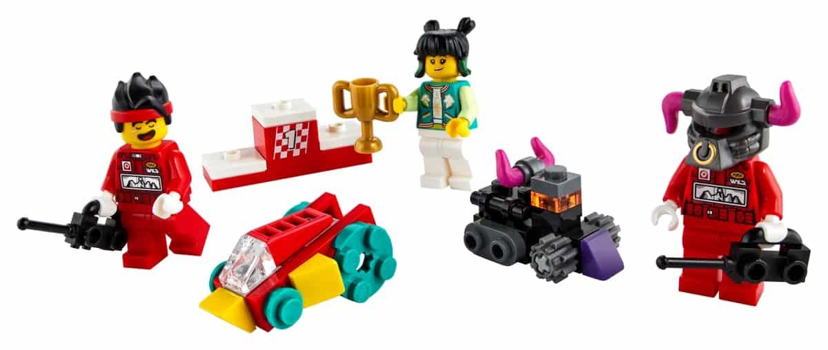 lego 40472 monkie kids rc race