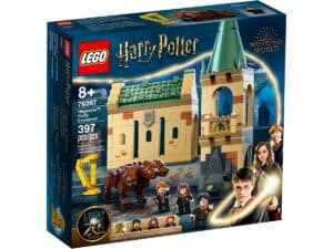 lego 76387 hogwarts fluffy encounter