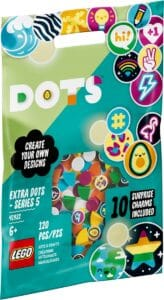 lego 41932 extra dots series 5