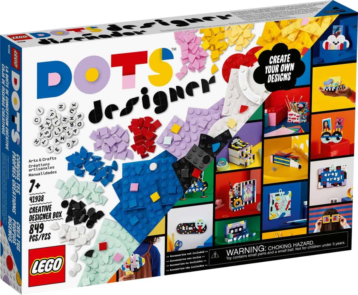 lego 41938 creative designer