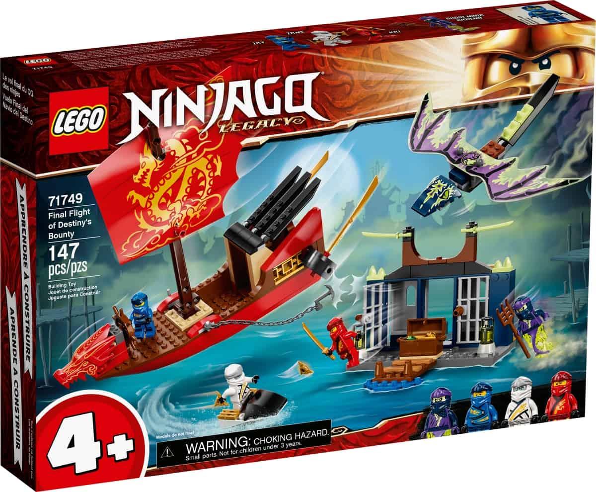 lego 71749 final flight of destinys bounty