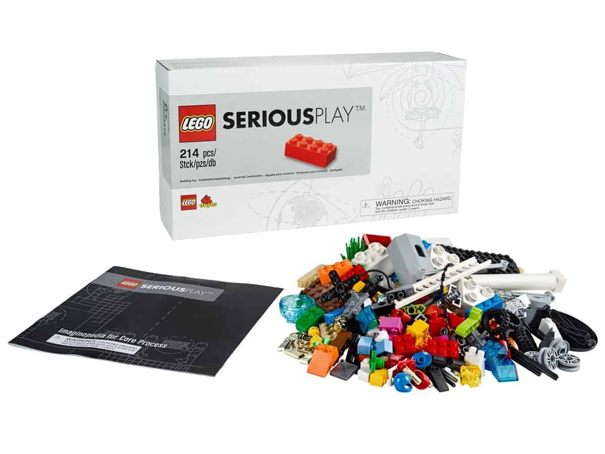 lego 2000414 starter kit