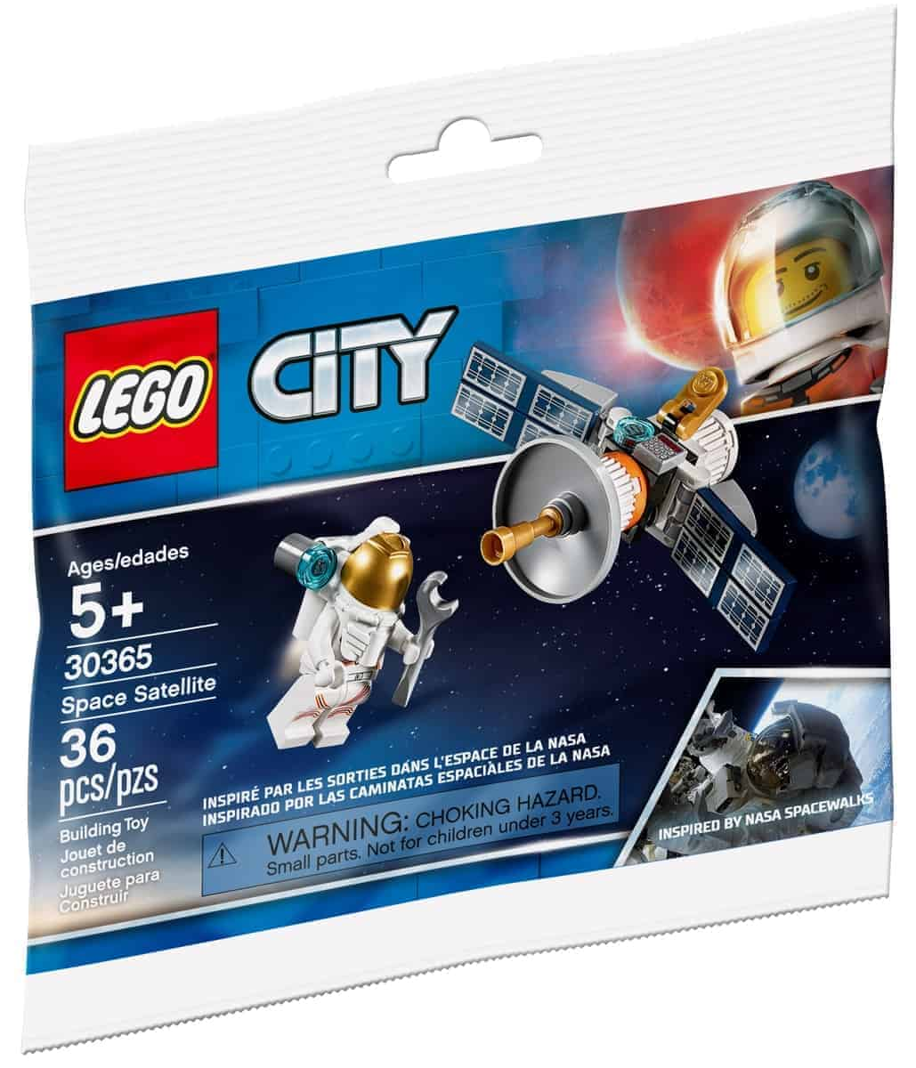 lego 30365 space satellite