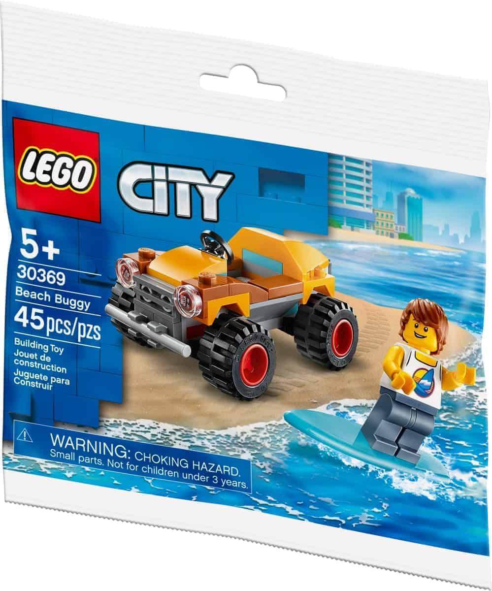 lego 30369 beach buggy