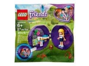 lego 5005236 friends club house pod