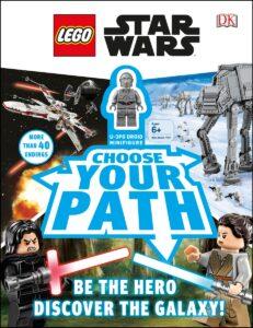 lego 5005654 star wars choose your path
