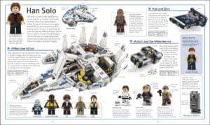 lego 5005895 star wars visual dictionary new edition