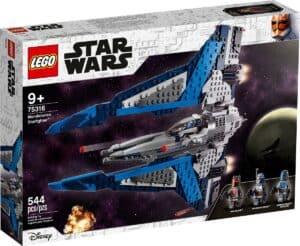 lego 75316 mandalorian starfighter