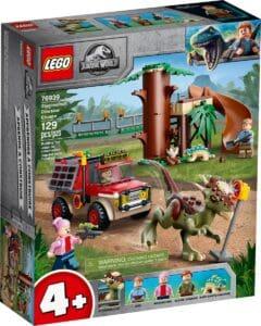 lego 76939 stygimoloch dinosaur escape