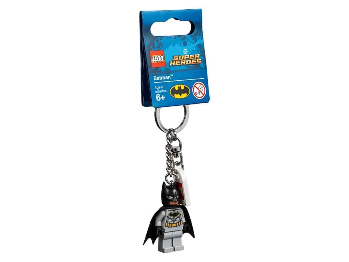 lego 853951 batman key chain