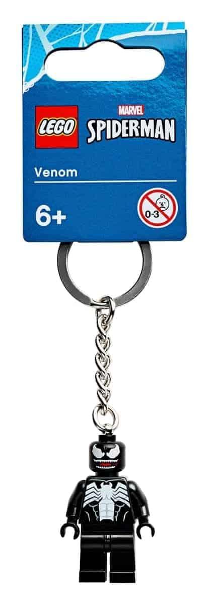 lego 854006 venom key chain