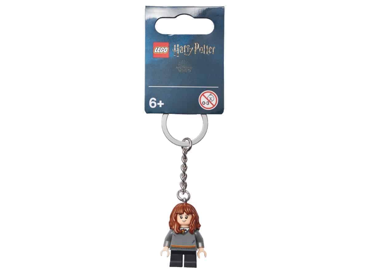 lego 854115 hermione key chain