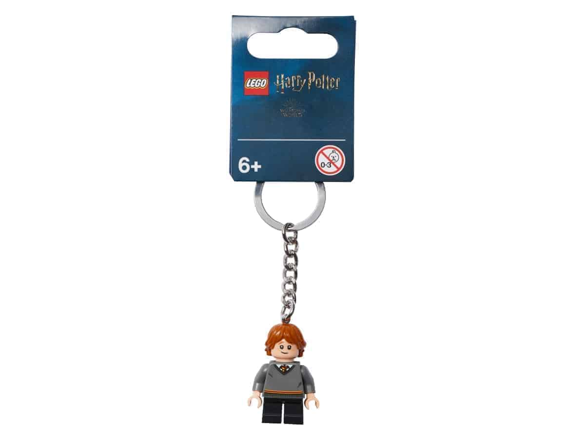 lego 854116 ron key chain