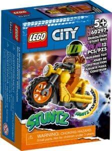 lego 60297 demolition stunt bike